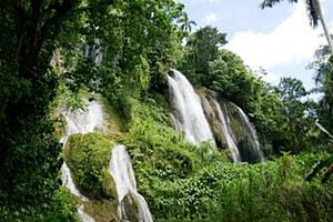 Excursiones desde Trinidad